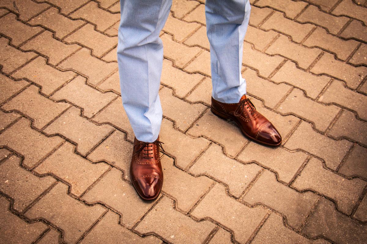 patine_shoes_przymiarka
