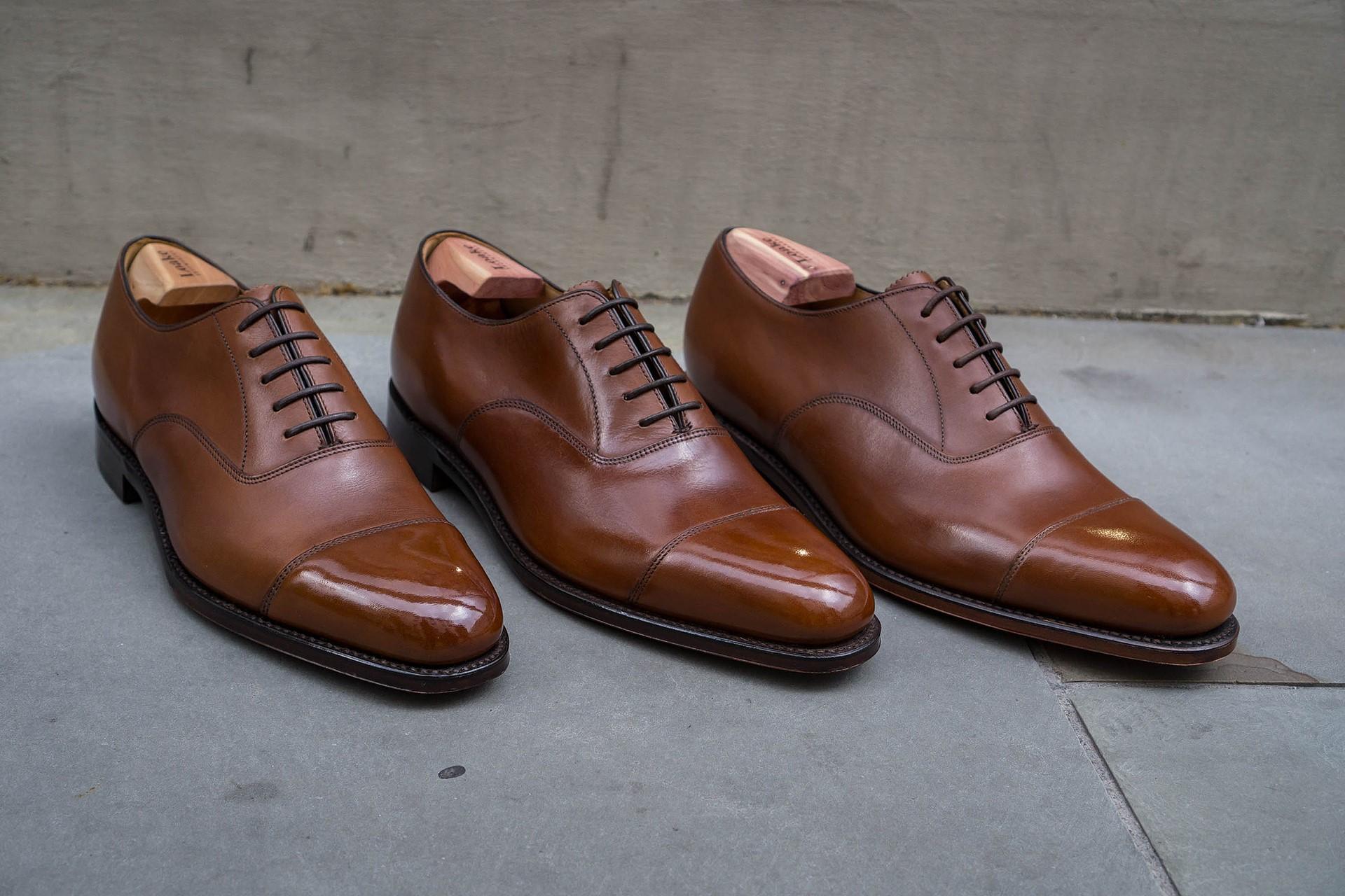 Shoe Shine Masters