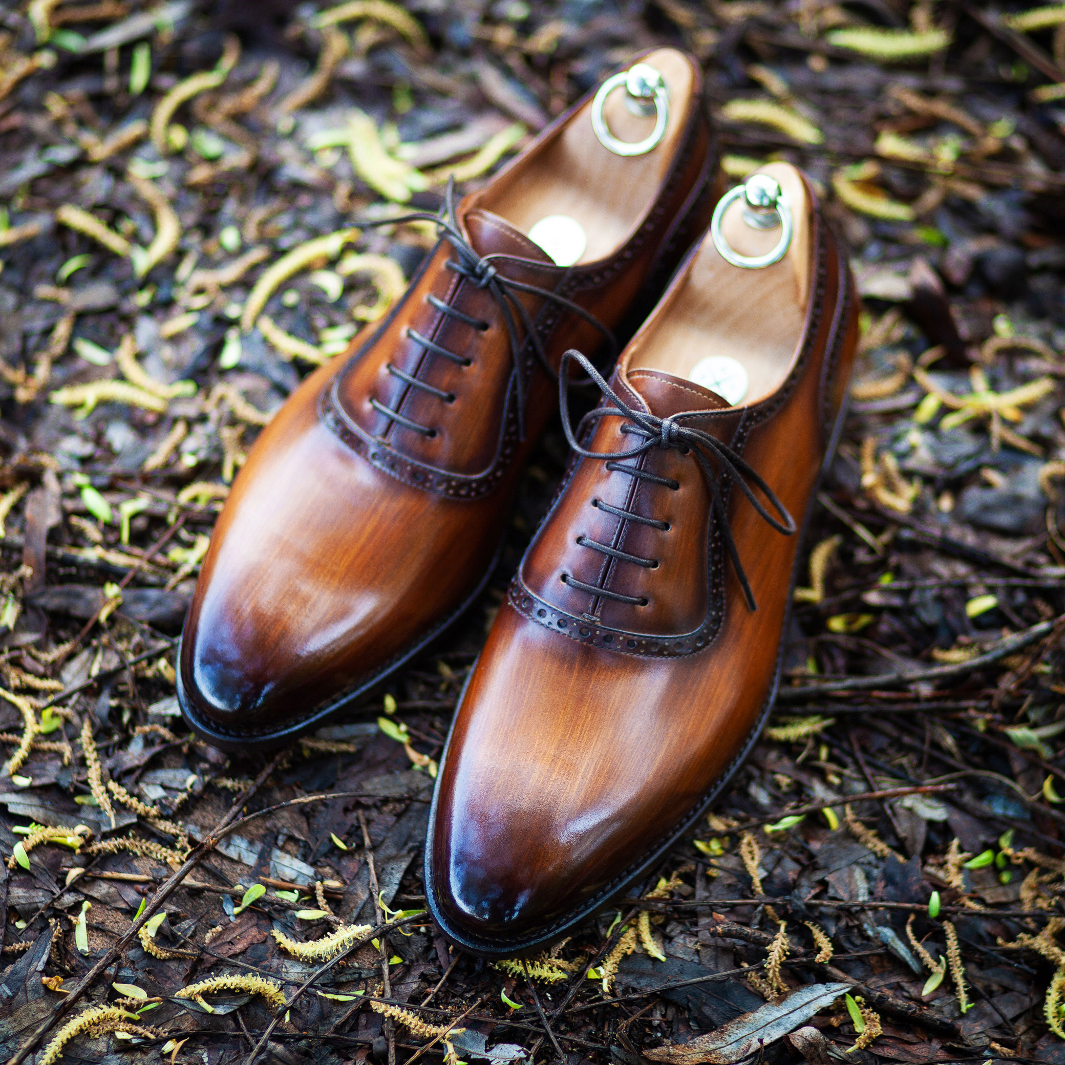 Great Goodyear Welted Shoes