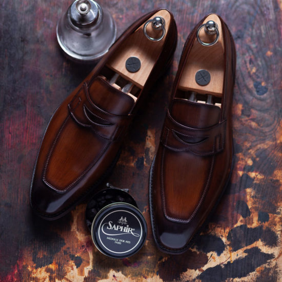 Penny Loafers PATINA