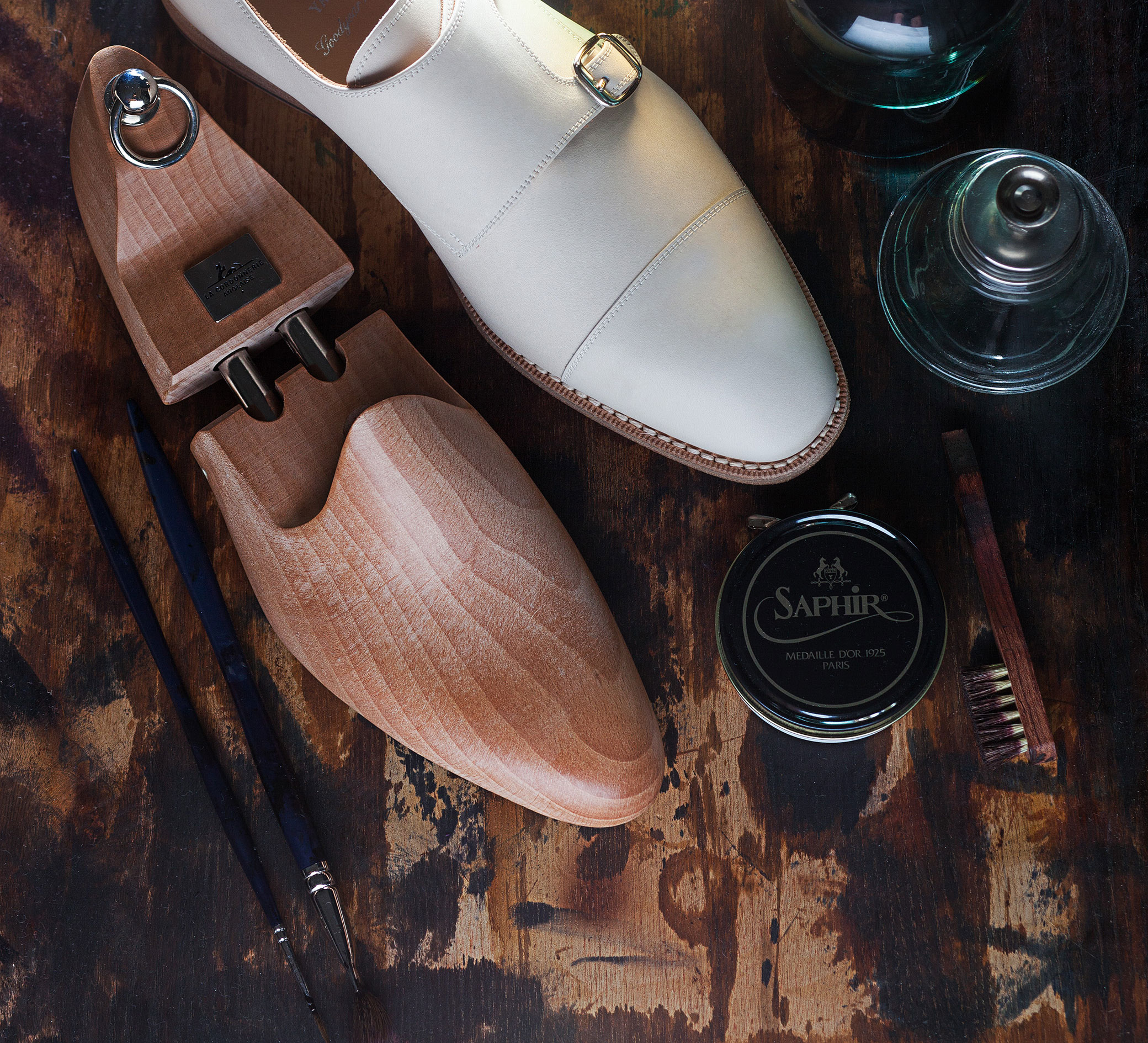 Patine Shoes