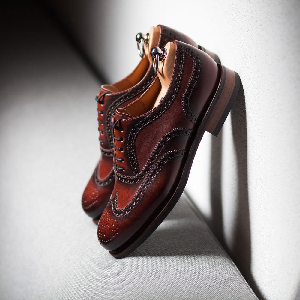 Art Shoes For Men