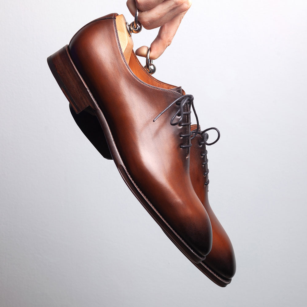 Luxury Wholecut Shoes