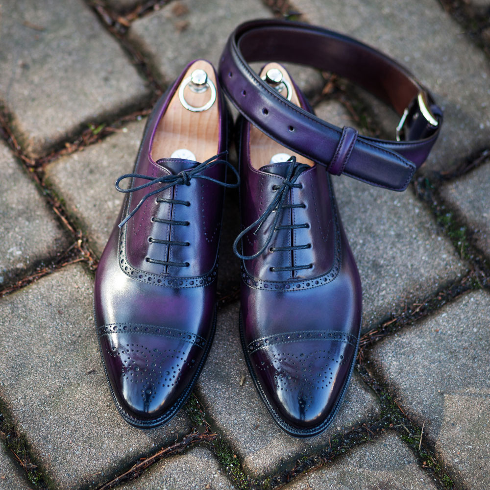 Classic Shoes for Men