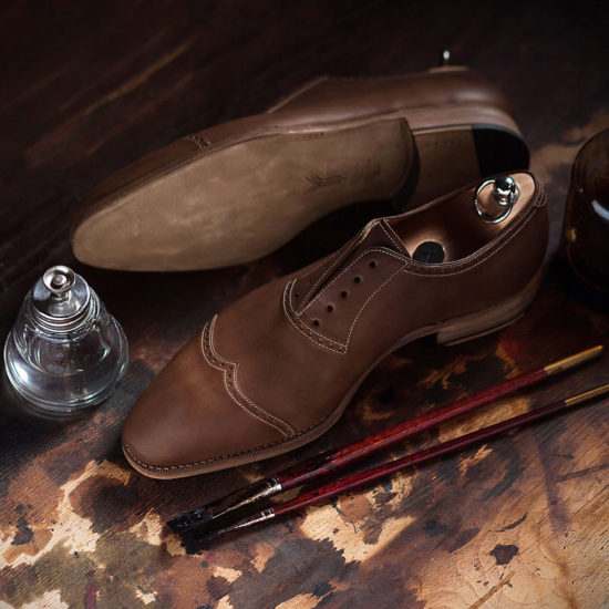 Luxury Mens Shoes