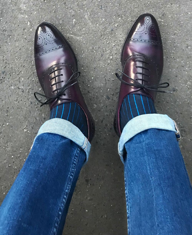 Patine Socks