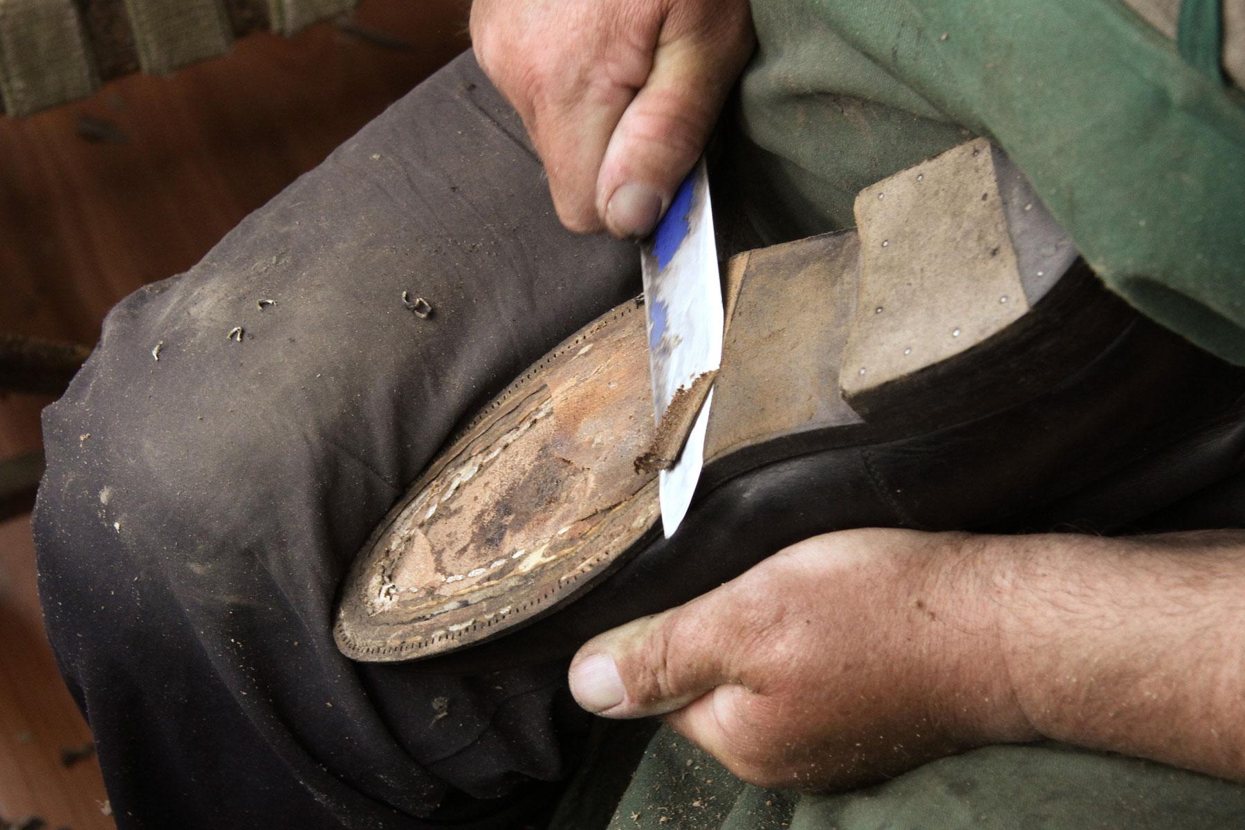 Shoerepair