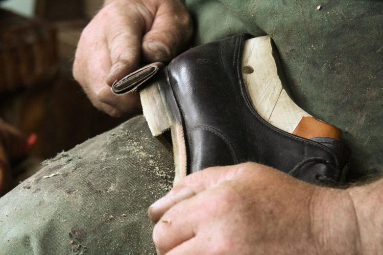 Leather Soles Shoerepair