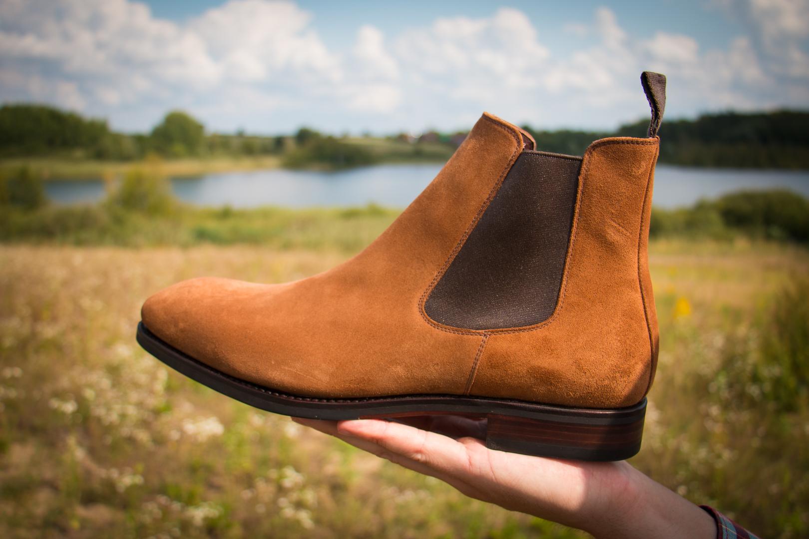 Eleganckie buty na jesień i zimę