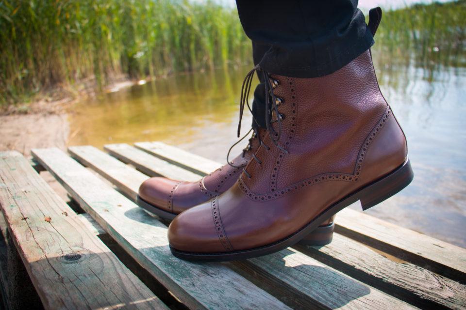 Klasyczne boots