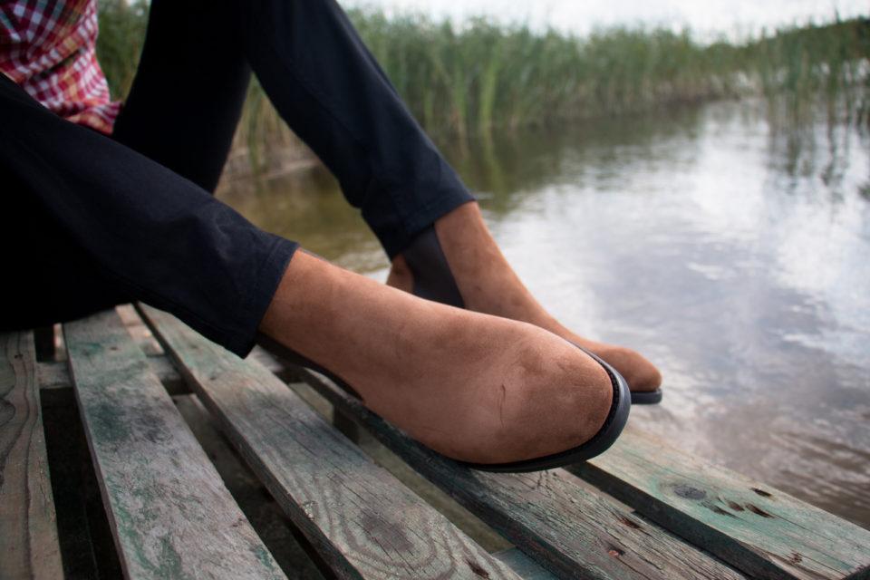 Casual Chelsa Boots