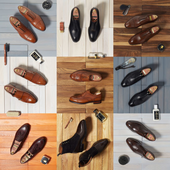 Buty klasyczne