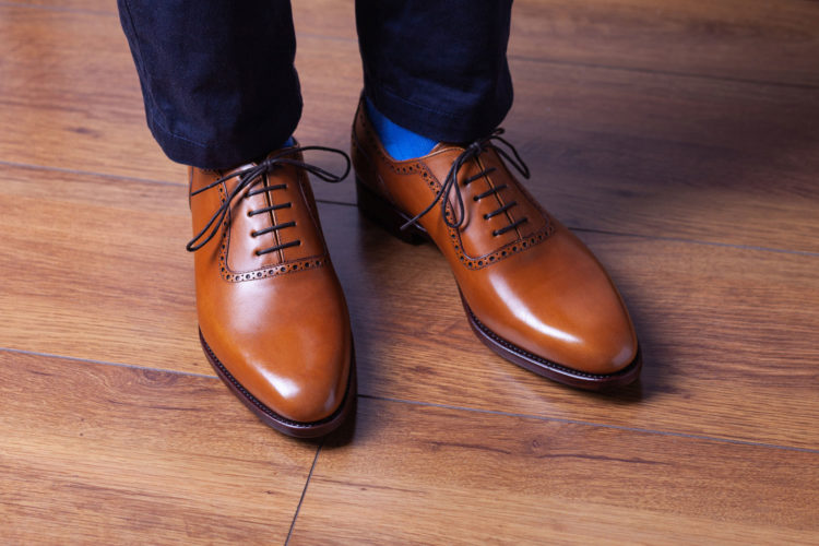 Adelaides Gyw Shoes