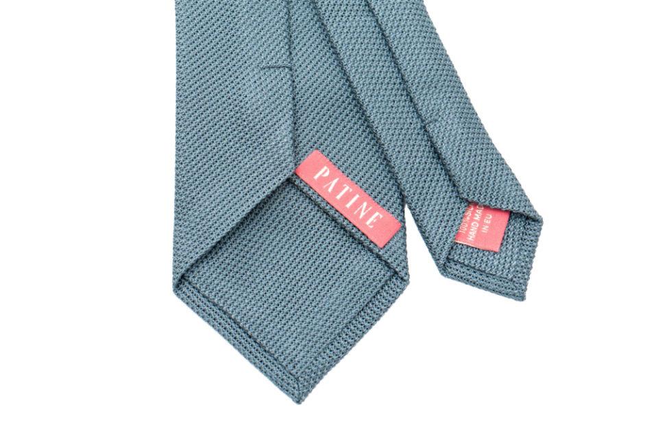 Ręcznie szyty krawat