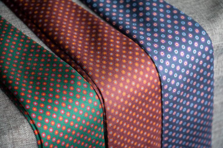 Krawat na prezent