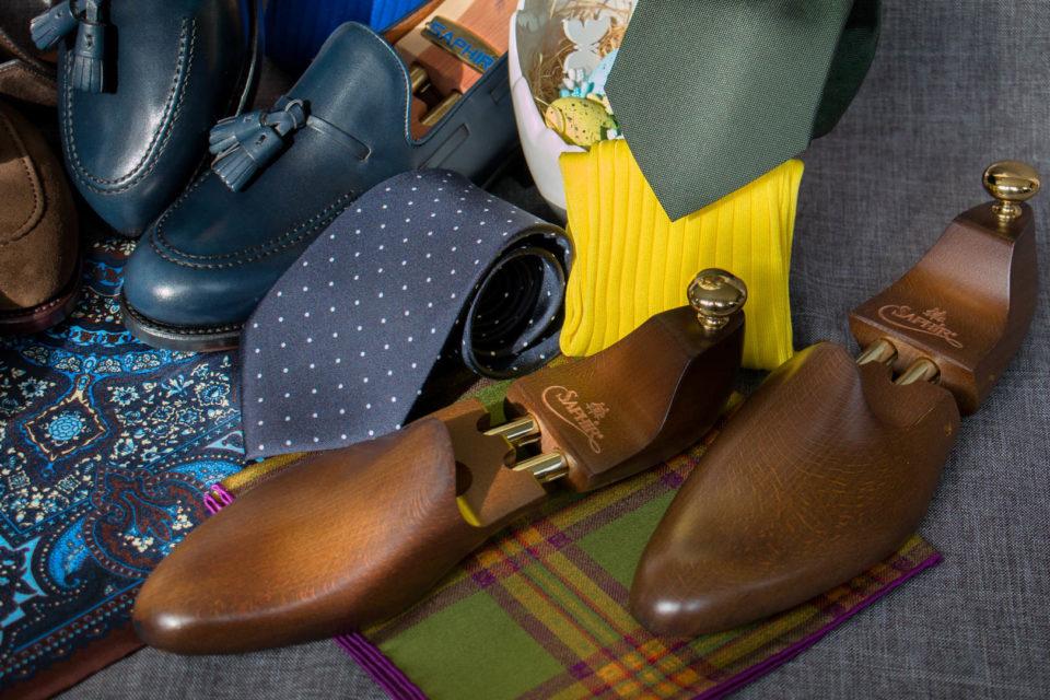 Krawaty na prezent
