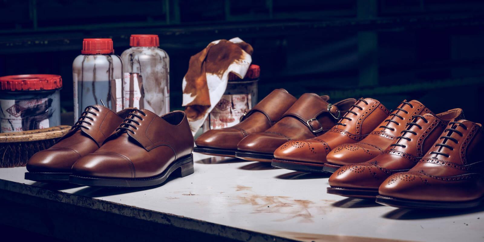 471a1339a2be4 Klasyczne buty do garnituru, wizytowe buty męskie - Sklep Patine