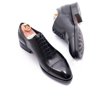 Brogues CHARLES 547S