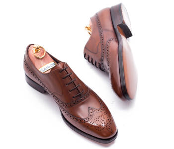 Brogues MORGAN 531