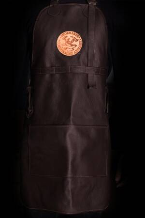 LA CORDONNERIE ANGLAISE Leather Apron