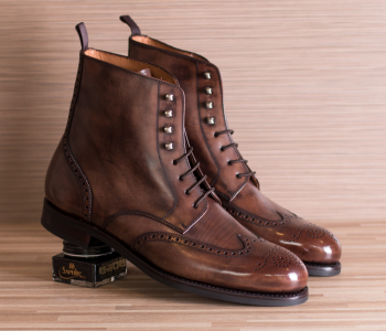 Boots 653VH