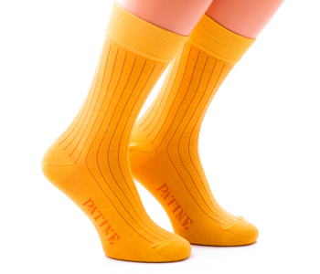 PATINE Socks PASH01 Yellow