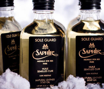 SAPHIR MDOR Sole Guard 100ml