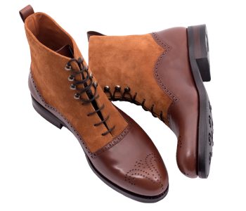 Boots Sunny Brown 77015