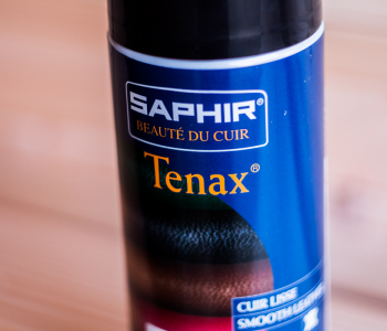 SAPHIR BDC Tenax Spray 400ml