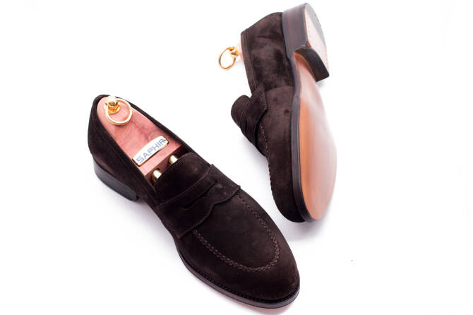 Loafers MARTIN 545