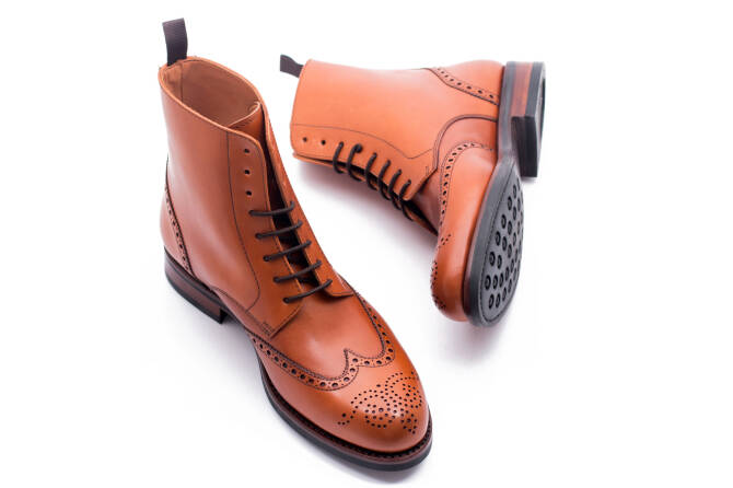 Boots 653Y