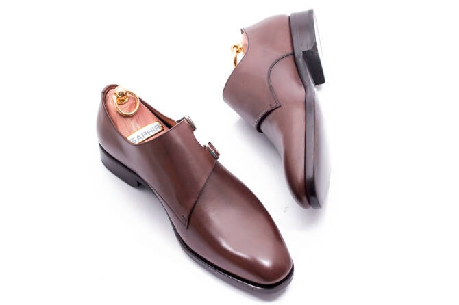 Double Monks 77007