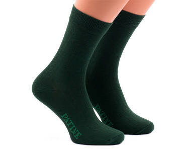 PATINE Socks PASH31 Dark Green