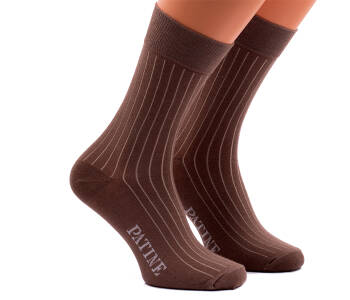 PATINE Socks PASH33 Camel
