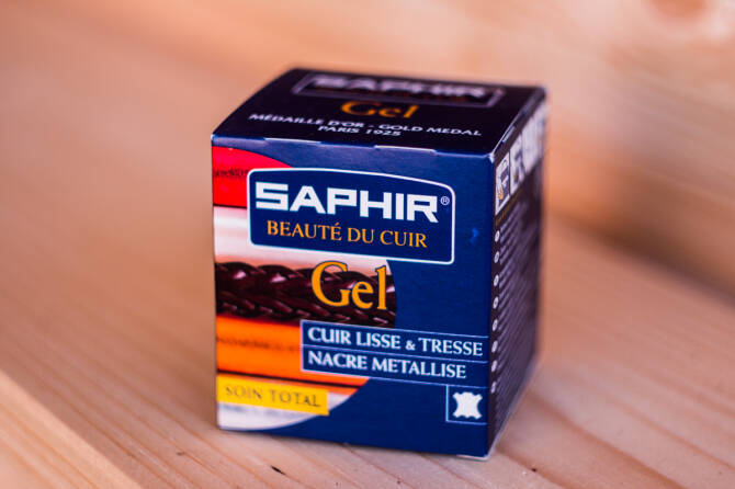 SAPHIR BDC Gel 50ml