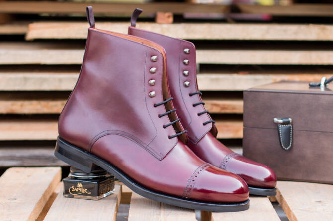 Boots 525VH