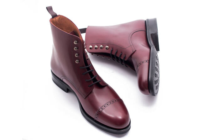 Boots 525Y